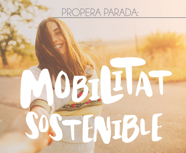 Slider mobilitat sostenible