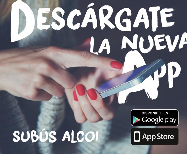 app oficial de Alicante Bus