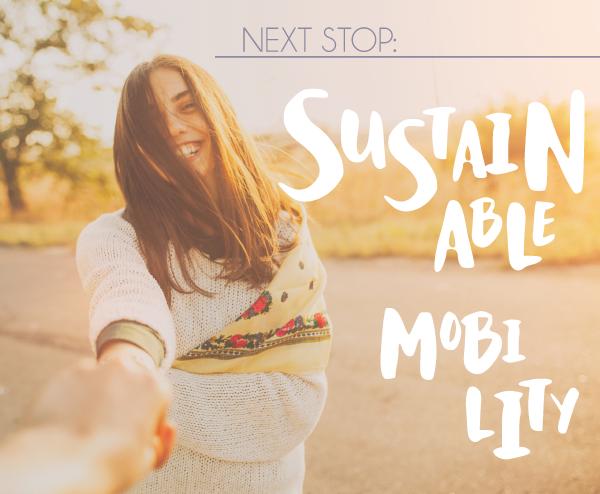 Slider movilidad sostenible