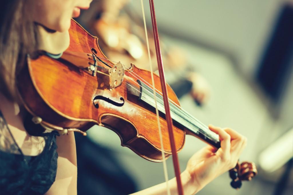 Concierto de la Filarmónica de la UA en Alcoy