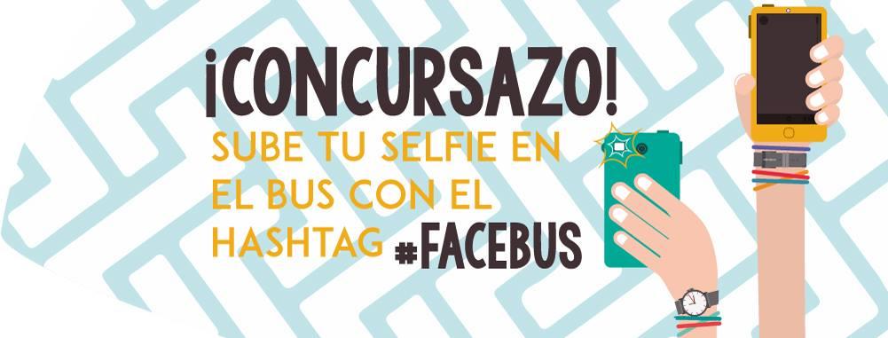 Concurso #facebus Alcoi