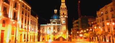 La Plaça d'Espanya: tradición y cultura van de la mano